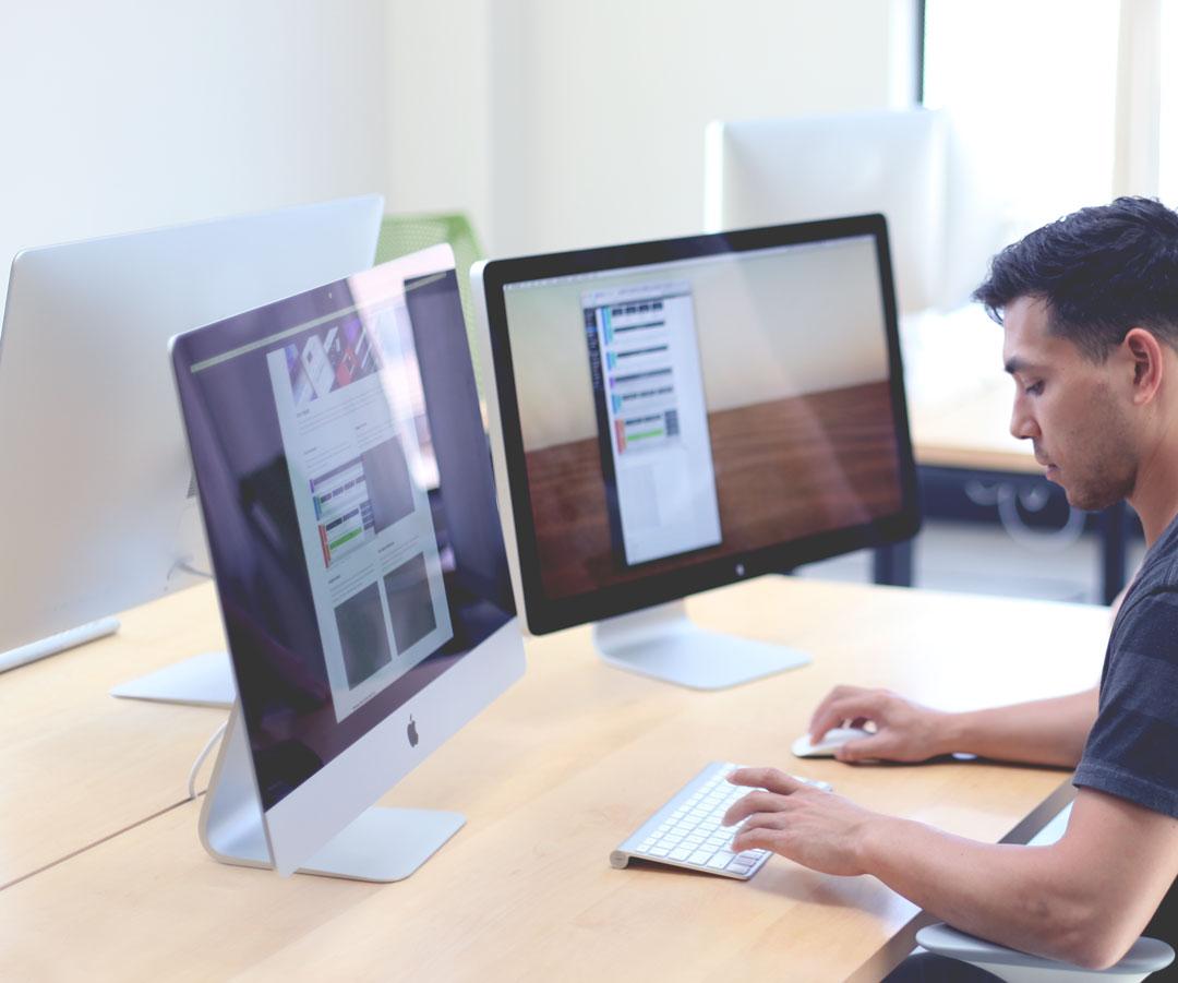 Diseñador de sitios web Majadahonda - Las Rozas - Galapagar - Pozuelo