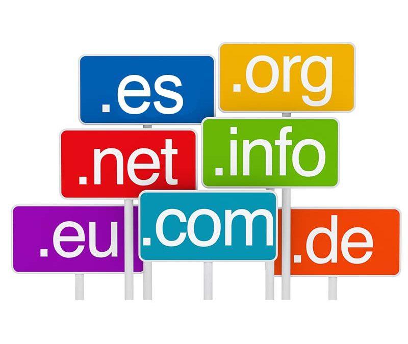 ▷ Dominio web ¿Qué es?, ¿Para qué sirve?