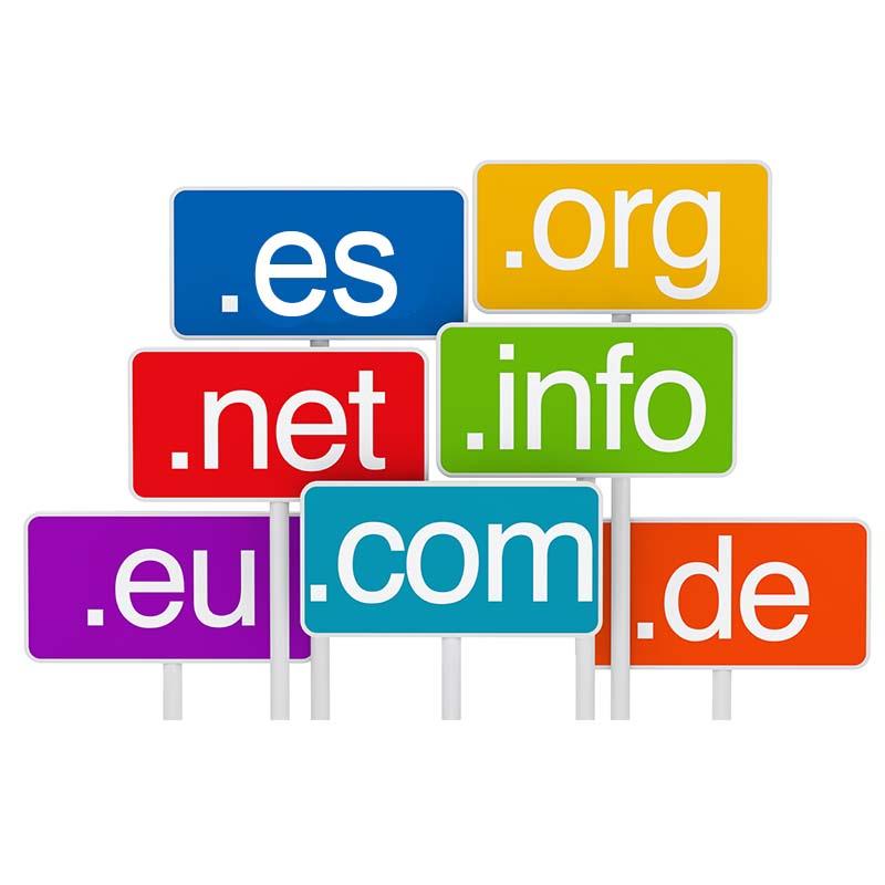Dominio web diccionario profesionales sp